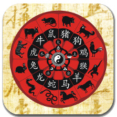 Chinese Horoscope App