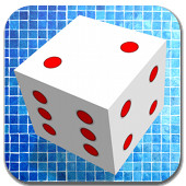 Dice Roll Simulator HD App