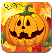 Halloween Wallpapers App