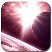Space Wallpapers App