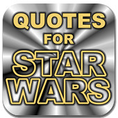 Star Wars Quotes App